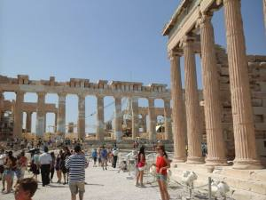 Acropolis Andrew