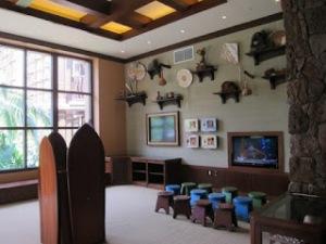 Aulani Keiki Room