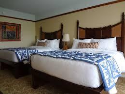 Aulani Standard Room