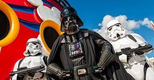 Star Wars Day at Sea With Disney Cruise Line