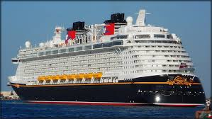 Saving Money Booking with Disney Cruise Line