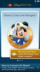 DCL Navigator App1