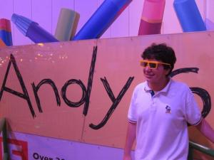 Andrew Toy Story Mania