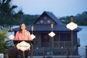 Disney's Polynesian Villas