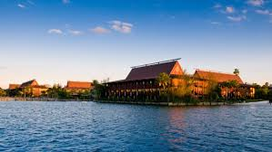Disney's Polynesian Villas and Bora Bora Bungalows