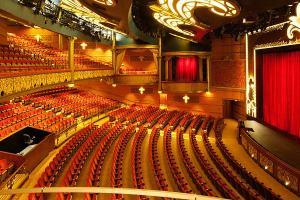 Walt Disney Theatre 2 DCL