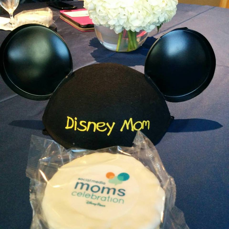 "Disney Social Media Moms Celebration ""On-The-Road"" Toronto"