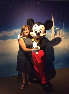 Jackie Mickey