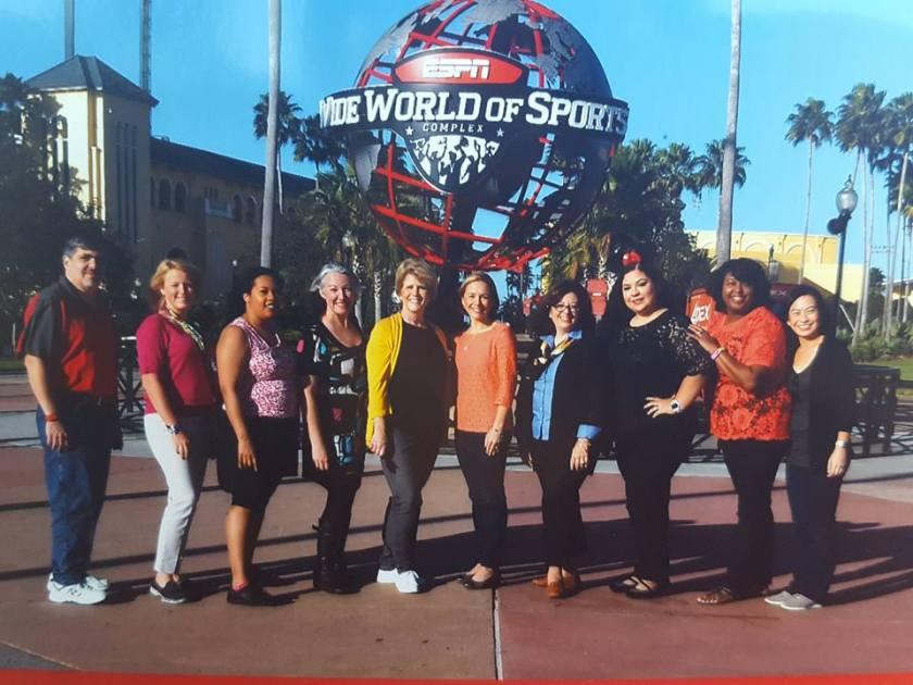 Disney MP 2016