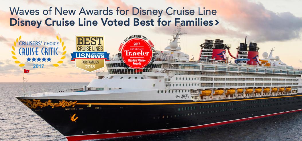 disney cruise 2019 - 1054×494